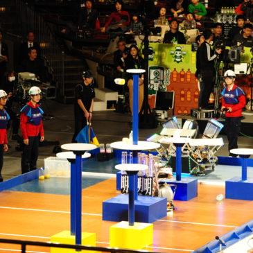 高専ロボコン2018 全国大会